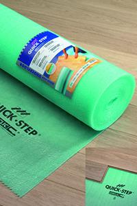 Quick-Step Uniclic ondervloer laminaat 3mm