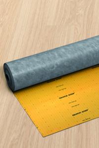 Quick-Step Silent Walk ondervloer laminaat 2mm