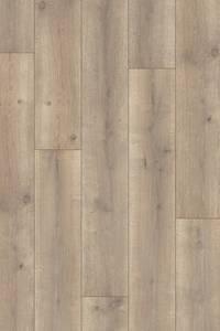Ambiant Elite | Laminaat Eiken Donkerbruin met 4 V-groeven rondom | L 128,6 x B 19,4 cm
