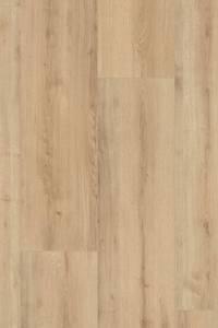 Ambiant Ingelstad XB   Laminaat Eiken Platina met 4 V-groeven rondom   L 138 x B 32,6 cm