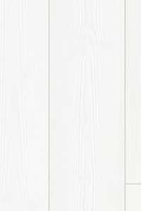 Laminaat Quickstep Impressive Witte Planken IM1859
