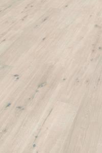 Meister LC150 6947 | Laminaat Eik Knoetsig Cremewit | L 128,8 x B 19,8 cm