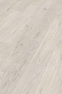 Meister LD250 6995 | Laminaat Eik Artic Wit 4 V-groeven rondom | L 128,7 x B 22 cm