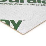 Timbermate Excel ondervloer laminaat 3,6mm