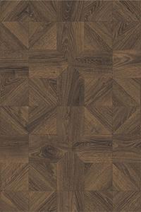 Quickstep Impressive Patterns Royal Eik DonkerBruin IPA4145 Laminaat