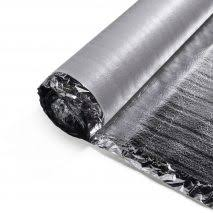Silver-Line Silent+ ondervloer laminaat 2,7 mm